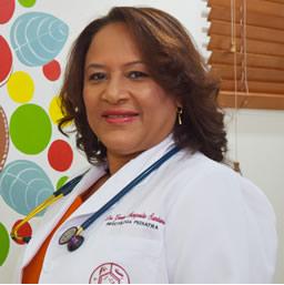 Dra. Genara Santana