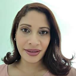 Dra. Vicenta Sanchez