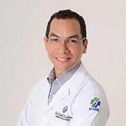 Dr. David De Luna
