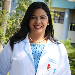 Dra. Rita Rojas