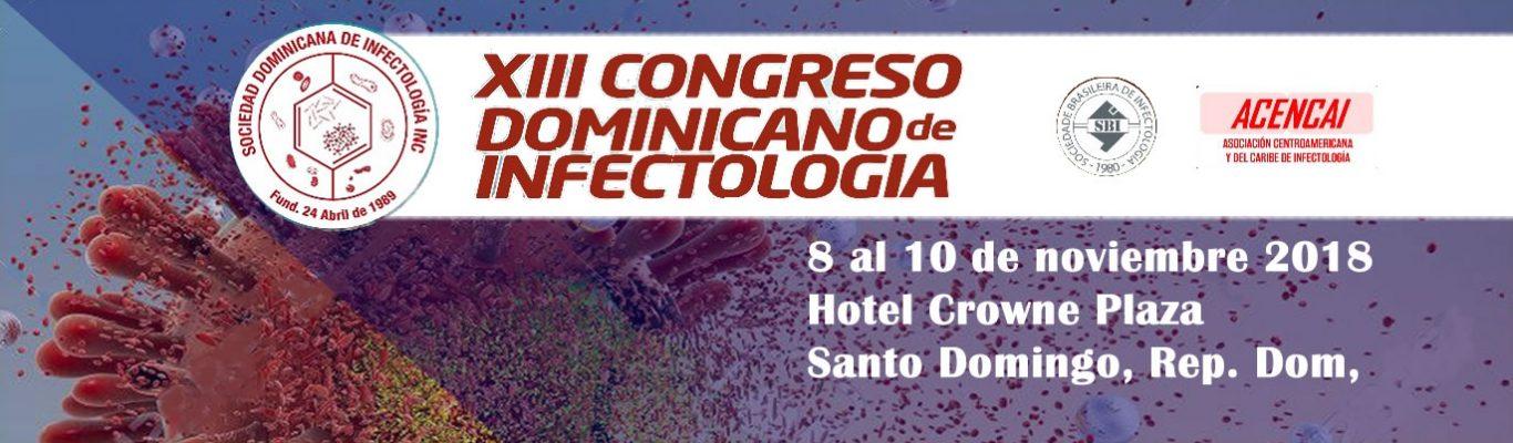 XII Congreso Dominicano de Infectología