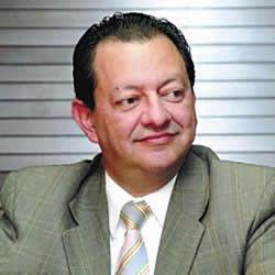 Dr. Miguel  R. Ureña Hernandez
