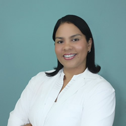 Dra. Talia Flores