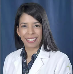Dra. Keila Garcia Tejada