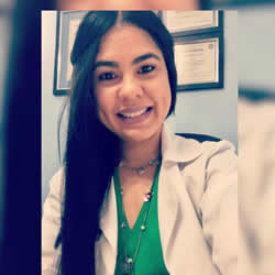 Dra. Marlene Cosme Reinoso