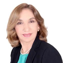 Dra. Virgen Gomez Alba