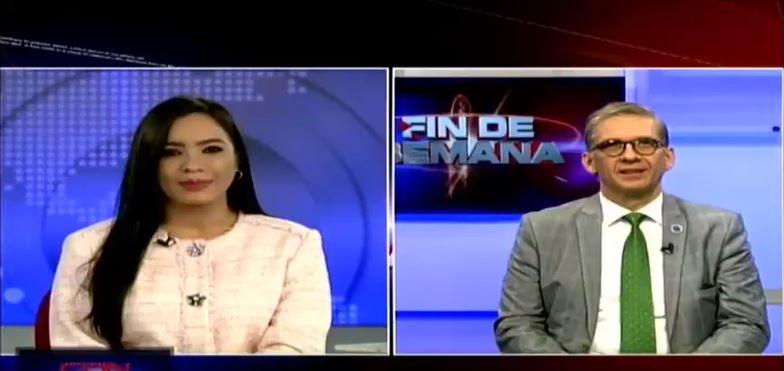 Entrevistya Dr. Carlos Rodriguez