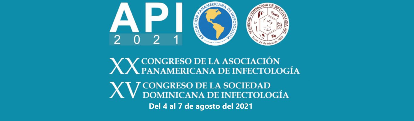 Congreso de la Sociedad dominicana de infectologia 2021