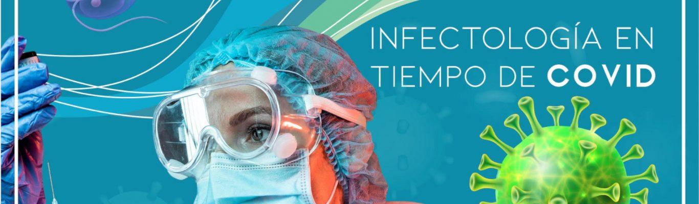 Congreso infectología en tiempos de covid 2021