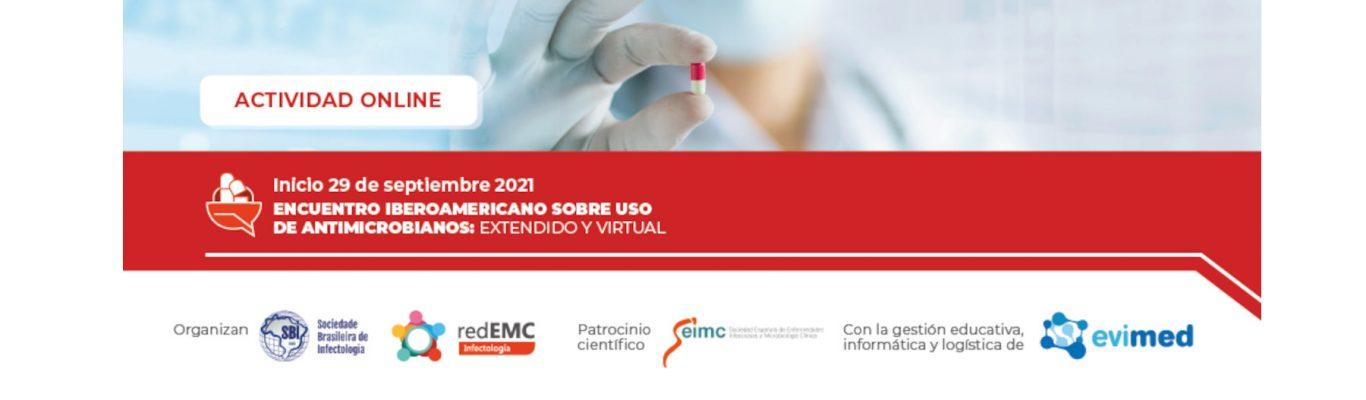 Encuentro Iberoamericano sobre el uso de antimicrobianos