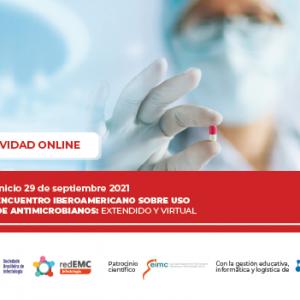 Encuentro Iberoamericano sobre uso de Antimicrobianos